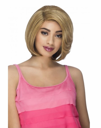 Vivica A Fox Floria Lace Front Wig Synthetic