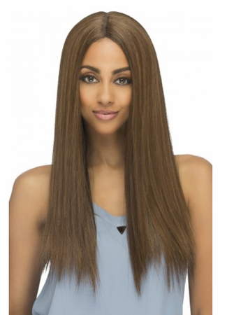 Vivica A Fox Havana Lace Front Wig Synthetic New 2019