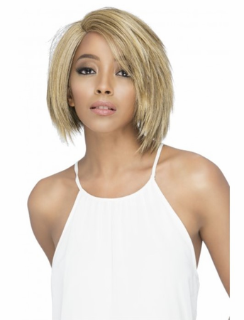 Vivica A Fox Jaret Lace Front Wig Synthetic New 2019