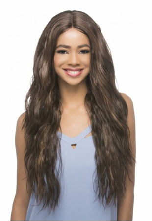 Vivica A Fox Maeve Lace Front Wig Synthetic New 2019