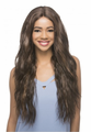 Vivica A Fox Maeve Lace Front Wig Synthetic New