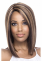 Vivica A Fox Slay Lace Front Wig Synthetic