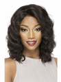 Vivica A Fox Shirley Wig Human Hair New 2019