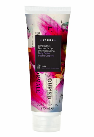 Korres Lily Bouquet Body Butter 7.95 oz