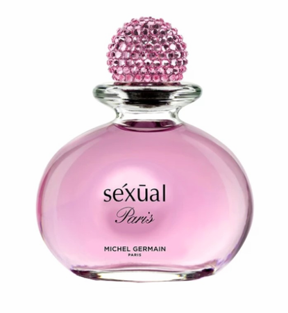 Sexual Paris by Michel Germain Fragrance for Women Eau de Parfum Spray 2.5 oz