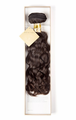 "Bohyme Birth Remi Weave Natural Curly 18"" Human Hair (Machine-Tied)"