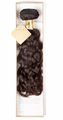 "Bohyme Birth Remi Weave Natural Curly 12"" Human Hair (Machine-Tied)"