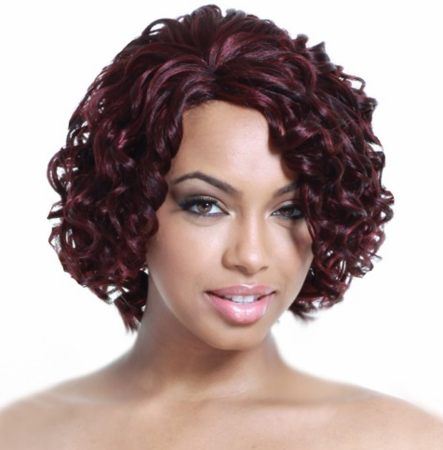 R&B Collection Oprah Full Cap Wig Synthetic