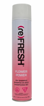 (re) FRESH Dry Shampoo Flower Power 11.55 oz