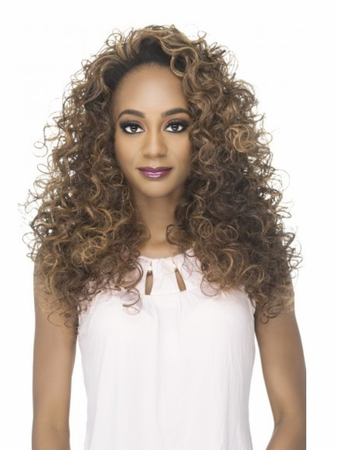 Vivica A Fox FHW-Leo Wig Synthetic New 2019