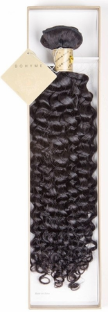 Bohyme Birth Remi Weave Tight Curls 18