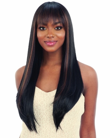 FreeTress Equal Freedom FW002 Wig Synthetic New 2019