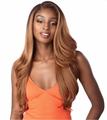Sensationnel Dashly Lace Unit 7 Lace Front Wig Synthetic