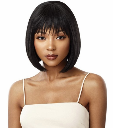 Outre Quick Weave Kardi Complete Cap Wig Synthetic
