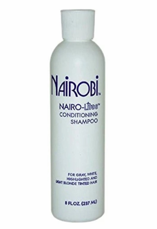 Nairobi Nairo-Lites Conditioning Shampoo 8 oz