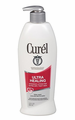 Curel Ultra Healing Intensive Lotion for Extra-Dry, Tight Skin 13 oz