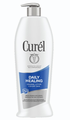 Curel Daily Healing Original Lotion for Dry Skin 13 oz