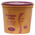 Designer Touch Texturizing Relaxer Super 4 lb / 64 oz Tub
