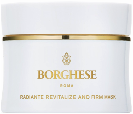 Borghese Radiante Revitalize and Firm Mask 1.7 oz