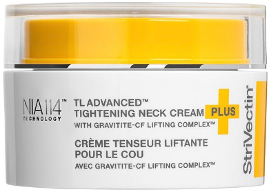 StriVectin TL Advanced Tightening Neck Cream Plus 1.7 oz