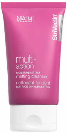 StriVectin Multi Action Moisture Matrix Melting Cleanser 4 oz
