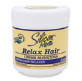 Silicon Mix Cream Hair Relaxer Regular 16 oz