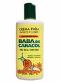 Baba De Caracol Earth Snail Hands and Body Lotion 8 oz