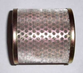 POWER STEERING FILTER FOR C-35 MAHINDRA TRACTOR (005554639R1)