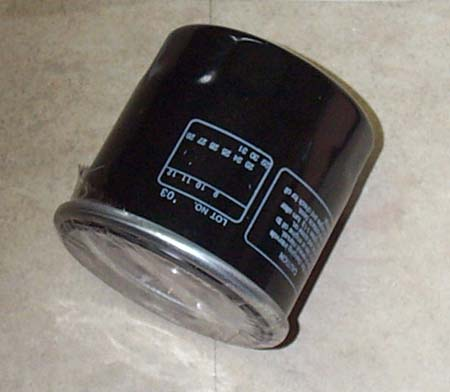 ENGINE OIL FILTER FOR 2615 MAHINDRA TRACTOR (MAM0117)