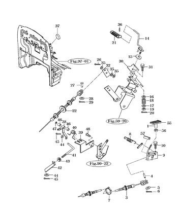 branson tractor wiring diagram accelerator cable for foot throttle on 2810 mahindra  accelerator cable for foot throttle on 2810 mahindra
