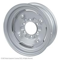FRONT WHEEL RIM FOR 6525 MAHINDRA TRACTOR