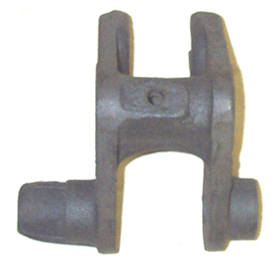 TOP LINK ROCKER MOUNT FOR E-40 MAHINDRA TRACTOR (005557652R1)
