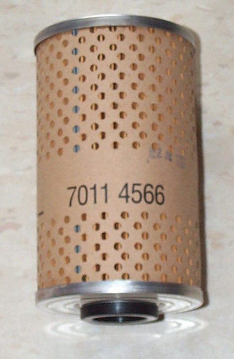 TRANSMISSION & HYDRAULIC OIL FILTER FOR 3320/3340, 4320/4340
