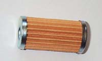 FUEL FILTER FOR 1815/1816 MAHINDRA TRACTOR (MM404879)