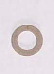 GASKET FOR  BLEEDER VALVE ON 6520 MAHINDRA TRACTOR (000022307RD)