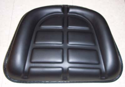 SEAT REPLACEMENT LOWER CUSHION FOR E-40 MAHINDRA TRACTOR (TS1050SC)