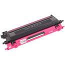 Brother Genuine TN-110M Magenta Replacement Toner Cartridge (TN110M) 012502617716 - Standard Yield