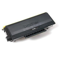 Brother Genuine TN550 Black Replacement Toner Cartridge (TN-550 Standard Yield) 012502614494