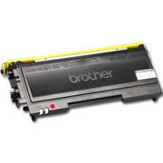 Brother Genuine TN360 Black Replacement Toner Cartridge (TN-360 High Yield) 012502619406