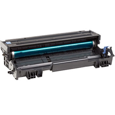 Brother Genuine DR520 Replacement Drum Unit (DR-520) 012502614470