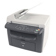 Canon imageClass MF4150 Copier, Printer, Scanner & Fax