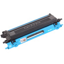 Brother Genuine TN-110C Cyan Replacement Toner Cartridge (TN110C) 012502617709 - Standard Yield