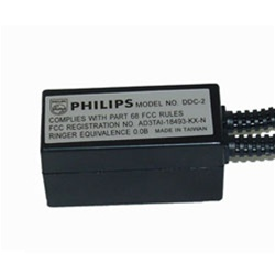 AC Power Adapter for Philips 700 Series Transcribers