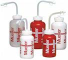 MSM PINT BOTTLE RED W/PUSH-PULL TEAMPAK 32 20539 MUELLER