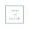"""12"""" Rear Wheel Assembly for 1051 Series Transport Chair 509-5101-0086 MABIS"""