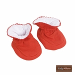 Baby Milano Baby Booties