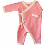 Organic Baby Clothing -Newborn