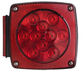 LED Stop/Turn/Tail Lights