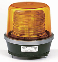 Permanent Mount 900 Series Strobe Light , UL Listed