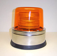 Strobe Lights - 1250 Series - UL Listed -Through Bolt Permanent (Standard)